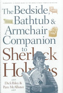 The Bedside, Bathtub & Armchair Companion to Sherlock Holmes