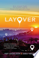 Layover Book Cover