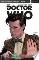 Doctor Who: The Eleventh Doctor #3.10 Alice Arrive In An Impossible Time Caught