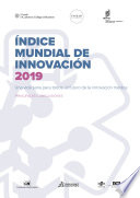 Global Innovation Index 2019 Key Findings Spanish Version