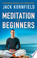 Meditation For Beginners : thought about trying meditation, but...