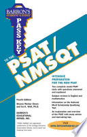 Pass Key to the PSAT NMSQT