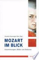 Mozart im Blick