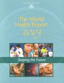 Book The World Health Report 2003