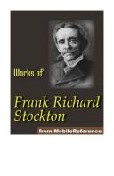 Works of Frank R. Stockton