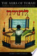 The Aura of Torah