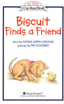 Biscuit s fun treasury
