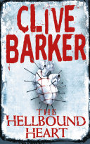 The Hellbound Heart 2011 Ebook Clive Barker