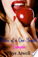 Tales of a One Fourth Vampire  vampire  chick lit  romantic comedy