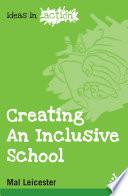 Creating an Inclusive School