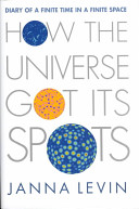 How the Universe Got Its Spots