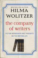 The Company of Writers Book