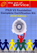 itil-v3-foundation-complete-certification-kit