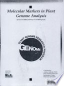 Molecular Markers in Plant Genome Analysis