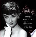 So Audrey
