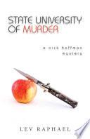 State University of Murder
