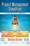 Project Management Simplified : succeed with projects. it simplifies...