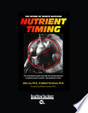 Nutrient Timing book