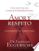 Amor y respeto   cuaderno de ejercicios