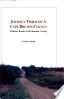 Journey Through a Cape Breton County