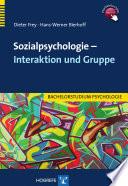 Sozialpsychologie Interaktion Und Gruppe