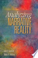 Analyzing Narrative Reality