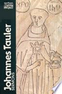 Johannes Tauler  Sermons