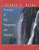 Principles of Risk Management and Insurance W 2001 Tax Summary