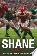 Shane book