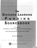 The Distance Learning Funding Sourcebook book