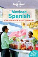 MEXICAN SPANISH PHRASEBOOK 4