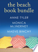 The Beach Book Bundle  3 Novels for Summer Reading
