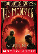 download ebook troubletwisters book 2: the monster pdf epub