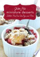 Gluten Free Miniature Desserts