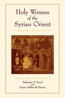 download ebook holy women of the syrian orient pdf epub
