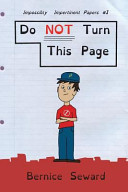 Do Not Turn This Page
