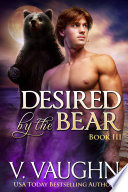 Desired by the Bear Book 3