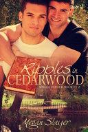 Ripples in Cedarwood