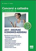 A017. Discipline Economico-Aziendali