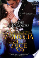 The Marquess  Regency Nobles Series  Book 2