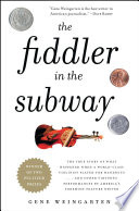The Fiddler in the Subway Book PDF
