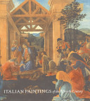 italian paintings of the 15th century