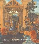 italian paintings of the 15th century