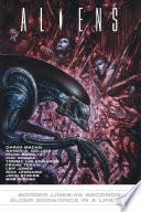 Aliens: Border Lines/45 Sec/Elder Gods/Once in a lifetime