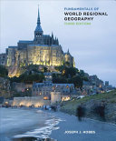 Fundamentals of World Regional Geography   National Geographic Learning Reader Water   Ebook  6 month Access