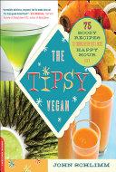 The Tipsy Vegan