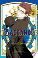 Baccano!, Vol. 2 (manga) : firo is about to get...
