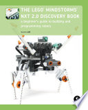 The Lego Mindstorms Nxt 2 0 Discovery Book