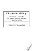 Discordant Melody
