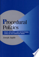 Procedural Politics